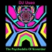 djuseo_-_the-psychedelia-of-november-front