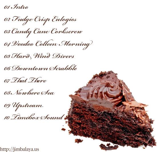 Chocolate Cake Decorating Ingredients : Chocolate Cake